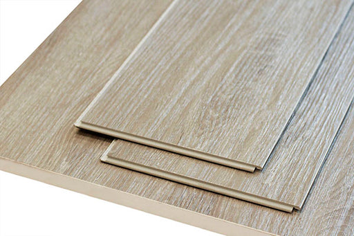 Pattaya 5.0 mm 100% Waterproof (1.0 mm High Density Eva Attached) Royaltech SPC Vinyl Flooring