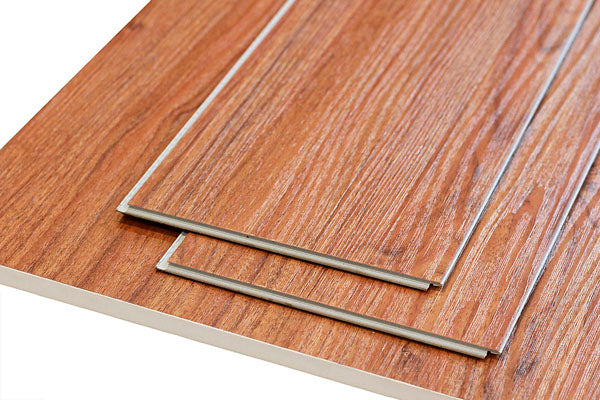 Phucket 5.0 mm 100% Waterproof (1.0 mm High Density Eva Attached) Royaltech SPC Vinyl Flooring
