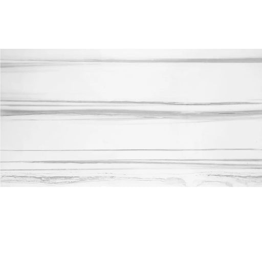 "Calacatta Zebra QP8323P-2IN Marble Polished Porcelain Tile 12"" x 24"""