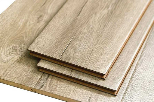 Sahara 12.3 mm Royaltech Handscraped Laminate Flooring