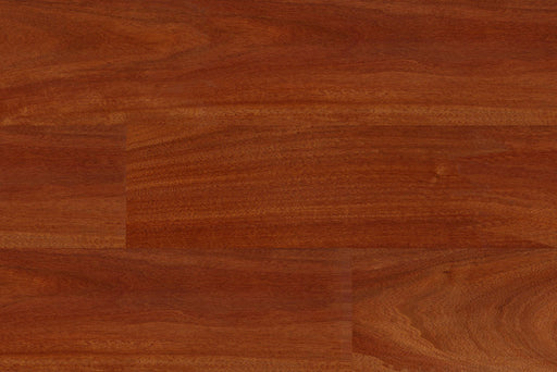 "Santos Mahogany Royaltech 3-3/4"" W Engineered Hardwood Flooring"