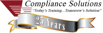 Compliance Solutions Occupational Trainers
