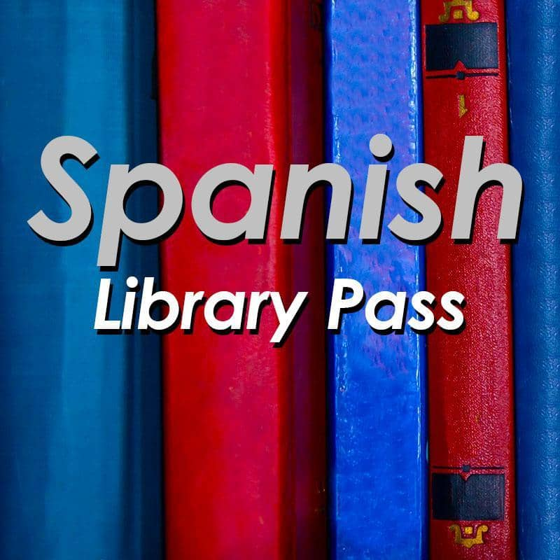 Compliance Solutions Spanish Library Pass