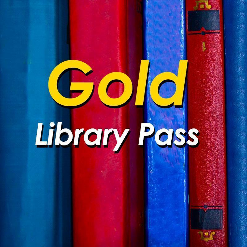 Compliance Solutions Gold Library Pass