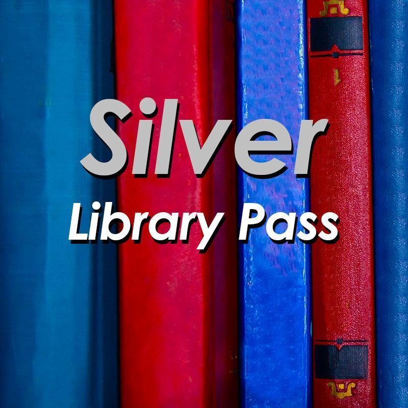Compliance Solutions Silver Library Pass