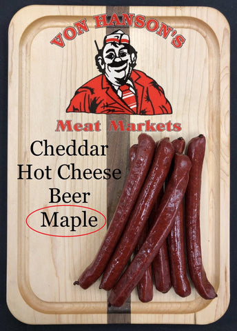 Snack Sticks - Maple