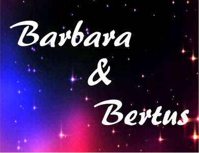 Barbara and Bertus