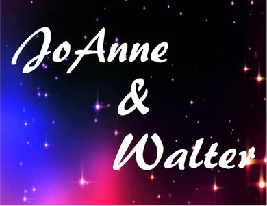 JoAnne and Walter