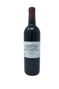 2013 MERLOT FREI VINEYARD - Byington Winery