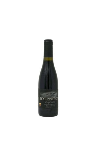2014 BYINGTON EUPHORIA 375ML - Byington Winery