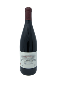 2014 BYINGTON GRENACHE NOIR SMITH VINEYARD - Byington Winery