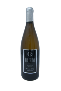 2014 TIN CROSS CHARDONNAY RESERVE ESTATE - Byington Winery