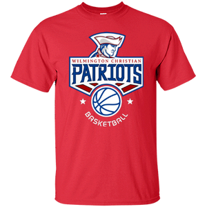 Basketball- Ultra Cotton T-Shirt