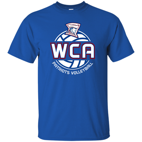 Volleyball- Ultra Cotton Tee