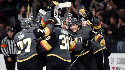 The Golden Knights keep breaking records
