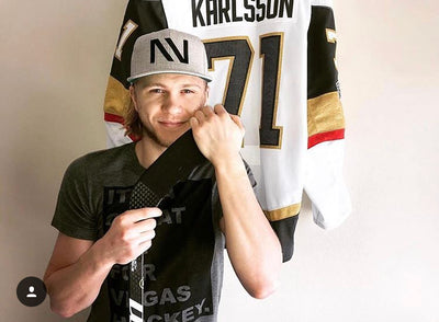 The Golden Knights Eat Season Records for Breakfast
