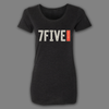 7FIVE Brewing Logo Ladies Tee - Threads of eNVy