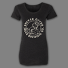 7Five Brewing Shiver Giver Ladies Tee - Threads of eNVy