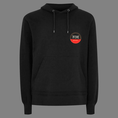 7FIVE BREWING Circle Logo Hoodie - Threads of eNVy
