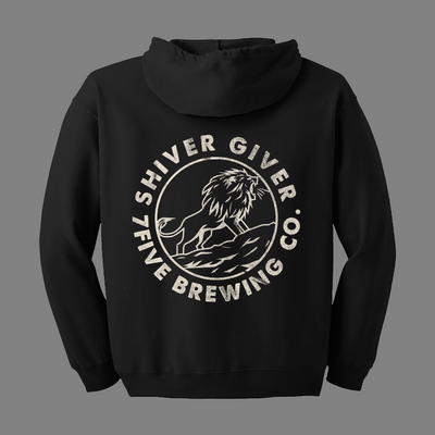 7FIVE Brewing Shiver Giver Pullover - Threads of eNVy