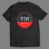 7FIVE BREWING Circle Logo Tee - Threads of eNVy