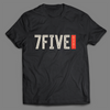 7FIVE Brewing Co Logo Tee - Threads of eNVy
