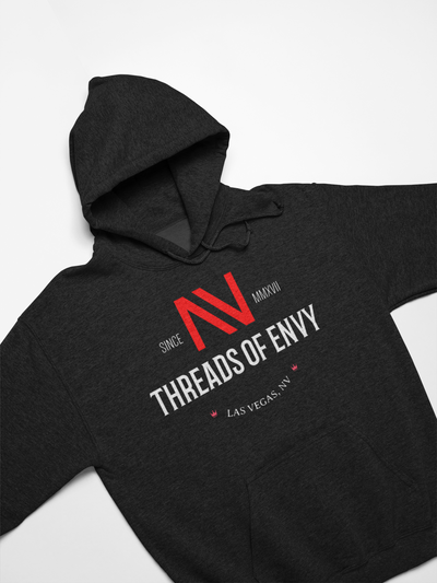 NV Established Hoodie - Threads of eNVy