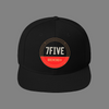 7FIVE BREWING CO SNAPBACK HAT - Threads of eNVy