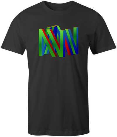 NV64 Tee - Threads of eNVy