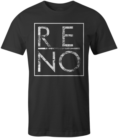 Reno Tee - Threads of eNVy