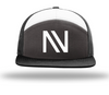 NV 7-Panel Grey/Black/White - Threads of eNVy