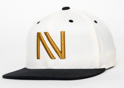 Season 4 Golden NV SnapBack Hat - Threads of eNVy