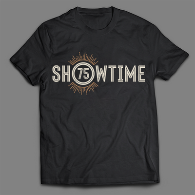 7Five Brewing Showtime Tee - Threads of eNVy