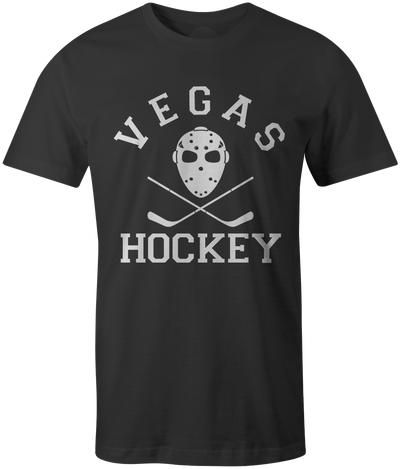 Youth Vegas Hockey Shirt - Threads of eNVy