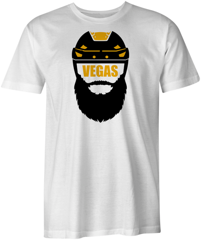 Youth Playoff Beard Tee - Threads of eNVy