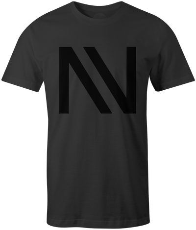 Black NV Tee - Threads of eNVy