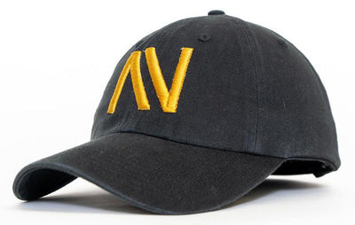 Golden NV Dad Hat - Threads of eNVy