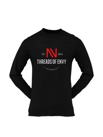 NV Established Longsleeve - Threads of eNVy