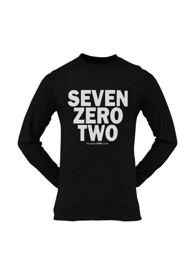 702 Longsleeve - Threads of eNVy