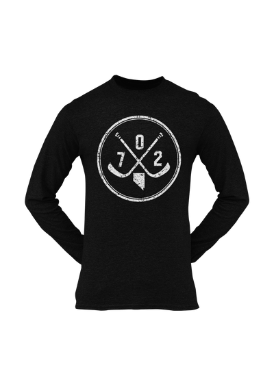 Hockey 702 Longsleeve - Threads of eNVy