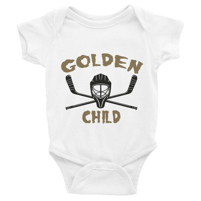 Golden Child Onesie - Threads of eNVy