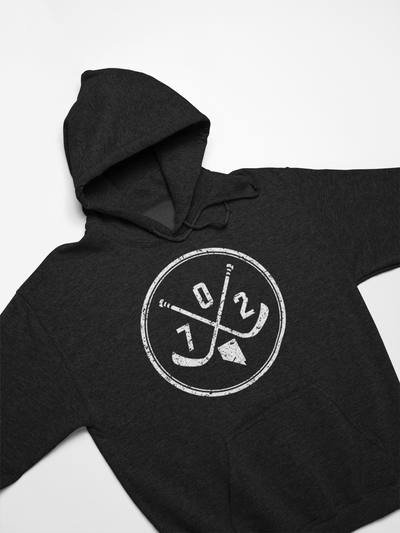 Hockey 702 Hoodie - Threads of eNVy