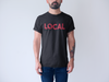Local Rebel Tee - Threads of eNVy