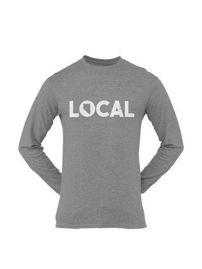 Local Longsleeve - Threads of eNVy