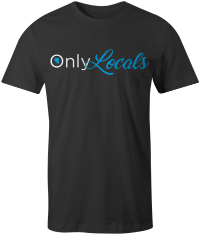 Only Locals Tee - Threads of eNVy