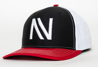 Rebel NV SnapBack Hat - Threads of eNVy