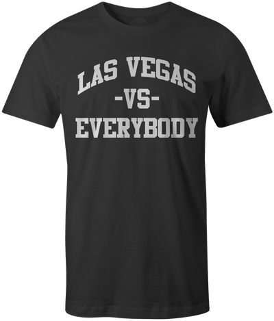 Las Vegas VS Everybody - Threads of eNVy