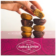 Farm & Oven - Baking Business