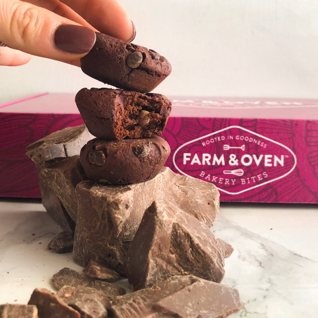 Sampler Pack: Try Each Flavor of Farm&Oven Bakery Bites!