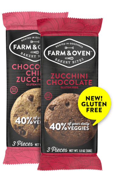 Gluten Free Best Sellers' Trial Pack